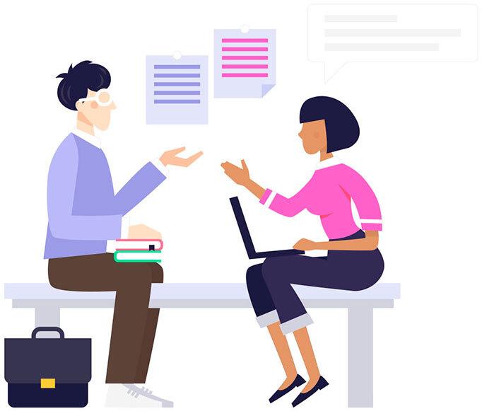 processo de consultoria de negócios