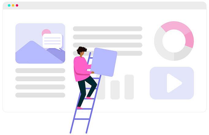 Desenvolvimento de site e aplicativo