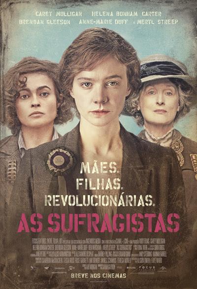 filme maes filhas revolucionarias as sufragistas