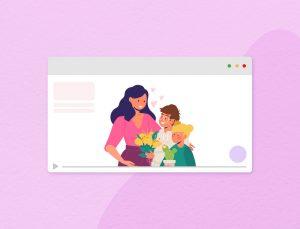 Campanhas de Dia das Mães criativas que nos chamaram a atenção