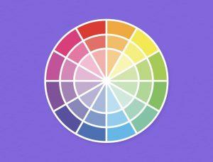 Significado das cores: importância para construção de uma marca