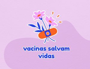 Colaboradores da Cubo333 se vacinam contra a Covid-19